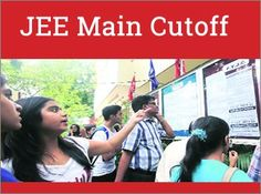#JEE Main cutoff 2018 will be released on 27 April 2018. Candidates can check category wise cutoff here.