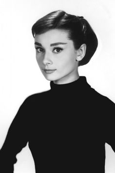 """Nothing is impossible, the word itself says I'm possible."" - Audrey Hepburn"