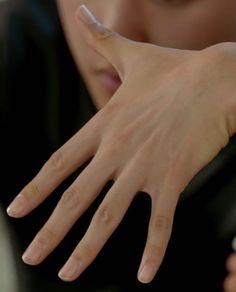 Just some Baekhyun hand appreciation