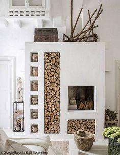 A Designer's home in Puglia