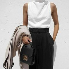 Business casual #style #inspo