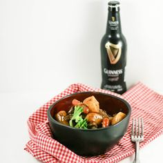 ArtandtheKitchen: Irish Stew