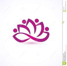 beautiful idea for a tattoo lotus flower Flower Logo, Lotus Flower, Small Flower Tattoos For Women, Lotus Logo, Page Borders Design, Pharmacy Design, Lotus Design, Beautiful Rangoli Designs, Lotus Tattoo