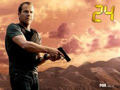 24 photos   Jack Bauer - 24 Wallpaper (36841) - Fanpop fanclubs