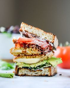 If you love BLTs but want to branch out beyond the classic sandwich, there's a recipe with your name on it in this list. From mini BLT cheddar biscuits to BLT pasta salad and much more, these recipes don't disappoint.