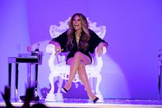 Wendy Williams at Sound Board 2015