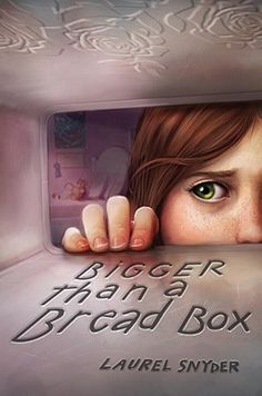Bigger Than A Bread Box by Laurel Snyder This book is amazing and really teaches you a lesson. Make a wish and as long as it fits in this magical bread box it will come to you. But what happens when the wish a girl makes is 'bigger than a bread box'? Dealing With Divorce, Read Aloud Books, 5th Grade Reading, Bread Boxes, English Language Learners, Language Arts, Book Trailers, Mentor Texts, Fourth Grade