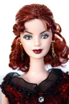 "Barbie as Rose - ""Titanic"""