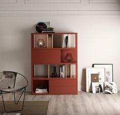 KAI Shelves 118 | Grafunkt