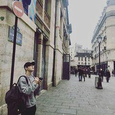 Junmyeon as boyfriend material