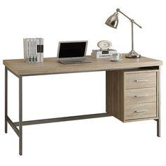 Found it at AllModern - Enchanted Writing Desk $230