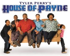 Love Tyler Perry shows