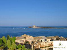 Portopalo di Capo Passero, Sicily - ITALY