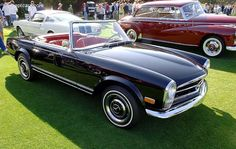 1967 mercedes convertible - Google Search