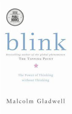 Blink #publibooks