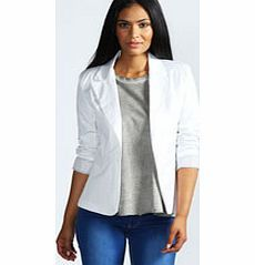 boohoo Jade Colour Block Blazer - white azz47328 Update your SS13 outerwear collection with a coat or jacket for all occasions. Make a bold style statement with military jackets and PU biker jackets, or keep it street with cropped bomber jackets and http://www.comparestoreprices.co.uk/womens-clothes/boohoo-jade-colour-block-blazer--white-azz47328.asp