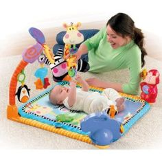 Boppy EntertainMe Play Gym, Garden Patch By The Boppy Company,  Http://www.amazon.com/dp/B00457X7D6/refu003dcm_sw_r_pi_dp_zaDdrb1YWR6TH |  Dylanu0027s Room ...