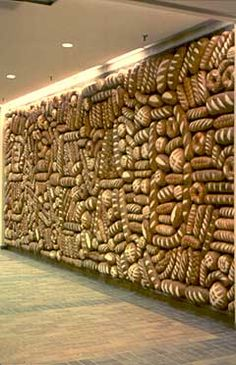 #Bread Wall #bakery