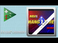 Tool-assisted Flawless Playthrough of NBA Hangtime on Nintendo 64 played by Sabih