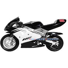 "2015 NEW ""Black"" Pocket Bike 40cc 4 Stroke Mini Ninja Honda Clone Super Bike  http://www.bestdealstoys.com/2015-new-black-pocket-bike-40cc-4-stroke-mini-ninja-honda-clone-super-bike/"