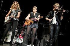 DIXIE CHICKS | Monday Country Music