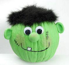 137 DIY Halloween Decorating Ideas