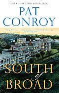 South of Broad: The publishing event of the season: The one and only Pat Conroy returns, with a big, sprawling novel that is at once a love letter to Charleston and to lifelong friendship.Against the sumptuous backdrop of Charleston, South Carolina, South of Broad gathers a unique cast of sinners and saints. Leopold Bloom King, our narrator, is the son of an amiable, loving father who teaches science at the local high school. His mother, an ex-nun, is the high school principal and a…