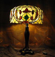 Lampade Tiffany - realizzate nei