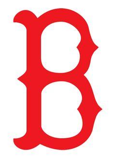 Boston Red Sox Logo 1933 49