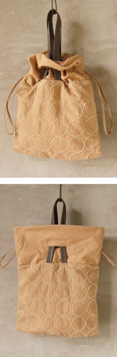 mina perhonen / brioche bag