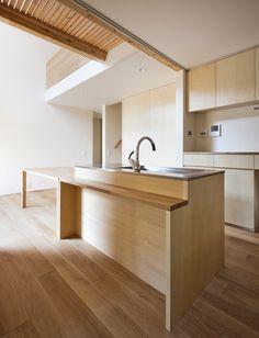 桜テラスと大窓のある家|オリジナルデザイン住宅 IC邸 | 建築概要 | Boo-Hoo-Woo.com デザイン住宅施工例