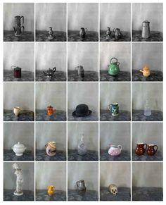Cezanne's objects. By Joel Meyerowitz. Object Photography, Paint Photography, Photography Series, History Of Photography, Photography Projects, Artistic Photography, Fine Art Photography, Photography Articles, Still Life Artists