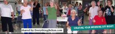 BELTON SENIOR ACTIVITY CENTER: Information About Daily Events for Seniors in Belton.  Schedule information at this link.