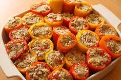The Food Lovers' Primal Palate: 10 Paleo Superbowl Recipes
