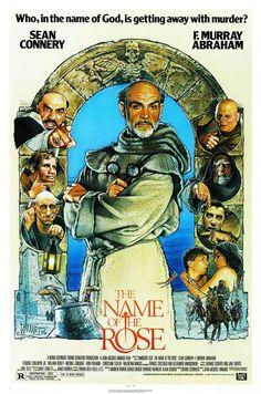 Der Name der Rose (1986) [El nombre de la rosa / The Name of the Rose]