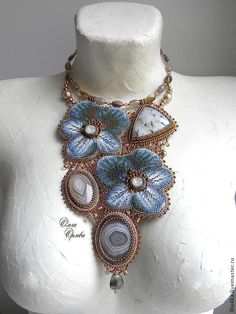 Necklace | Olga Orlova