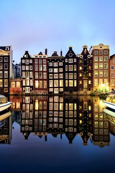 12 Useful Things to Know Before Visiting Amsterdam