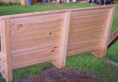 Wooden Porch Swing Free Shipping by weaverwood on Etsy