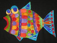 MARY LOU. Single fish