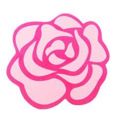 A mouse pad (Rose / pink)  http://pt.afl.rakuten.co.jp/c/0eabd21e.3afe3879/?url=http%3a%2f%2fglobal.rakuten.com%2fen%2fstore%2fcountryheart%2fitem%2fagp-602%2f&scid=af_ich_link_urltxt_pc