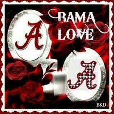 Crimson Tide Football, Alabama Football, Alabama Crimson Tide, College Football, Alabama Wallpaper, Alabama Memes, Alabama Crafts, Crochet Horse, University Of Alabama