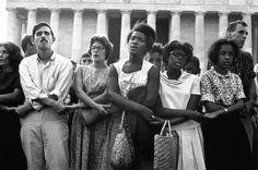 1963 March on Washington -- Chicago Tribune