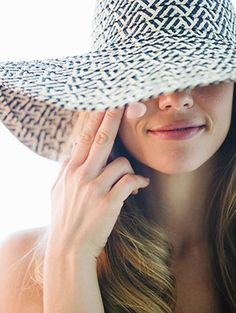 At this point, you know how important it is to wear sunscreen every single day. And kudos to you, because you've now made it a daily ritual to slather SPF all over every inch of your body in the...