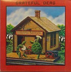 The Grateful Dead * Terrapin Station