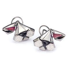 Bagheera earrings