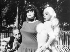 Alexis and filmmaker Barry Shils discussed the seminal documentary this spring at DragCon Alexis Arquette, Filmmaking, Documentaries, Shit Happens, Couple Photos, Couples, How To Make, Movies, Cinema