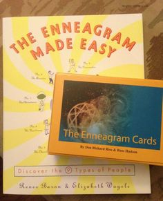 Let's Enneagram It Up