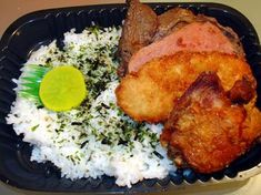 looks yummy! // Zip Pac (or anything) from Zippy's Restaurants in Hawai'i.  #familyfaves