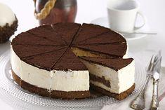 Adına Tiramisu Tondo da diyebileceğimiz bu ithal tiramisu pasta tarifini sizler için hazırladım. Ne