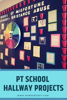 PT school halfway projects on dry needling, specializations, paralympics, and more! | My Road to PT #ptstudent #physicaltherapy #dpt #spt #gradschool #myroadtopt